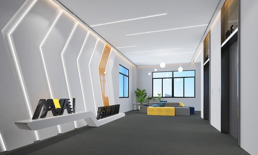 办公室装修设计如何整体规划