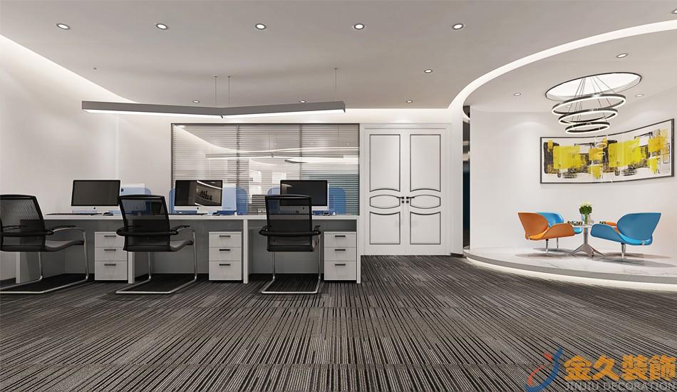 关于现代办公家具的选购技巧