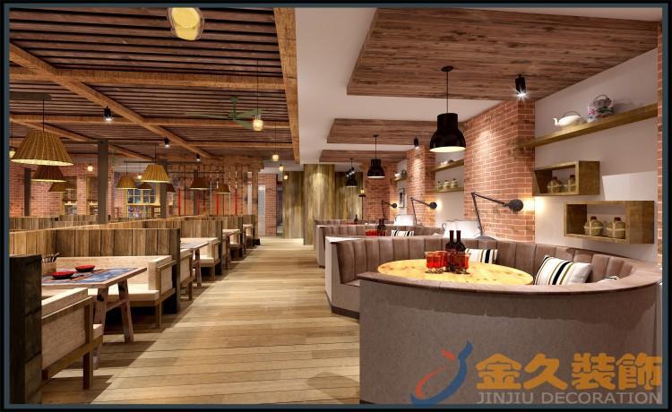 餐厅装修设计的几大要点