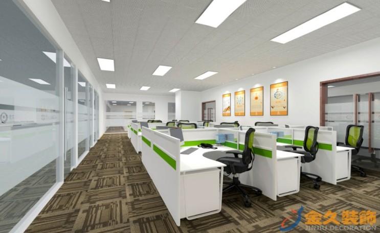 办公室装修吊顶注意事项及常用材料