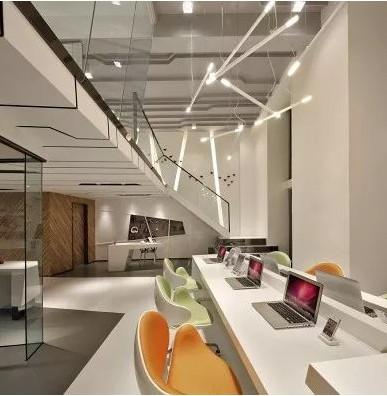 混搭风格办公室装修的特点有哪些?