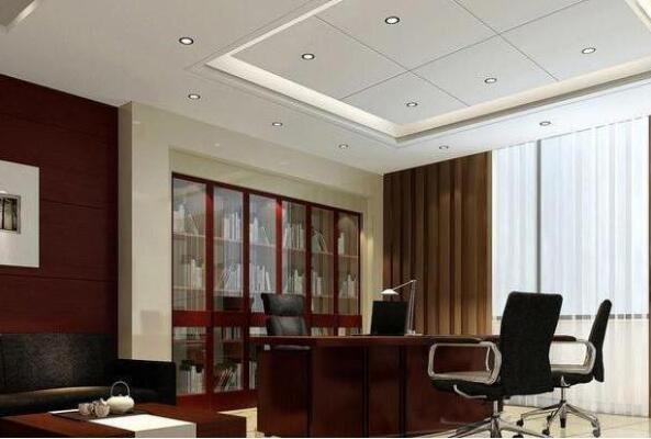 广州办公室装修风水知识解说汇总