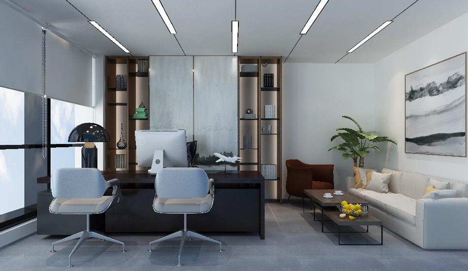 如何装修总经理办公室 总经理办公室装修风格