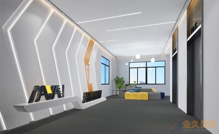 2019流行的广州办公室装修风格