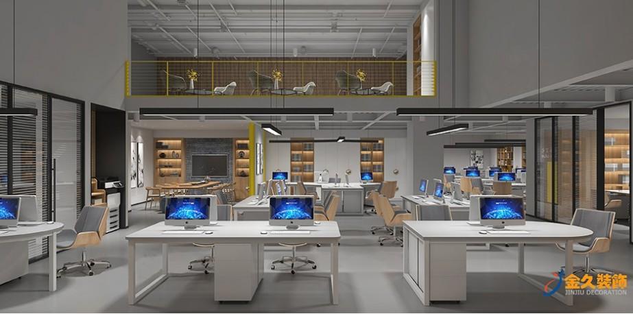 广州大型办公室怎么装修 2019大型办公室装修攻略
