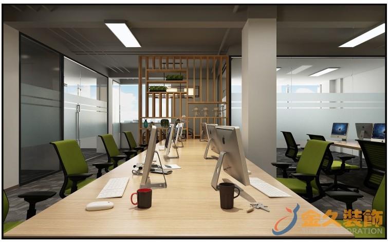 广州办公室设计都包含哪些内容