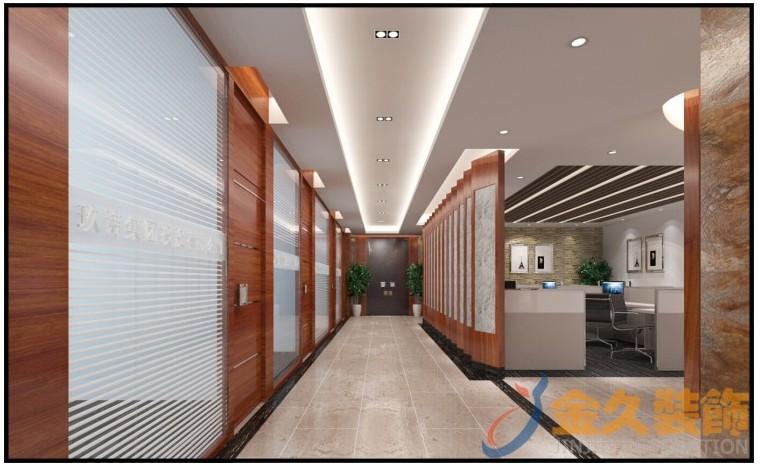 广州办公室装修完怎么验收?需要注意些什么