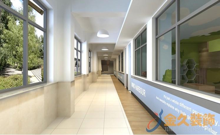 广州办公室装修设计天花板常用什么材料