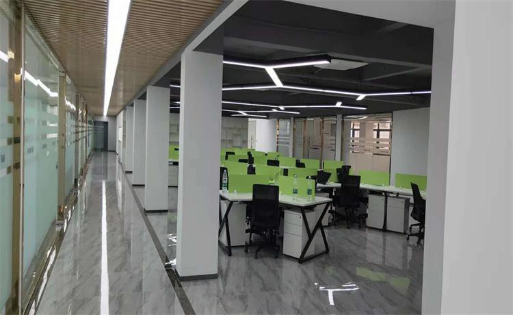 广州办公室装修标准