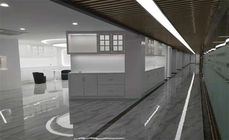 2019广州办公室装修标准流程