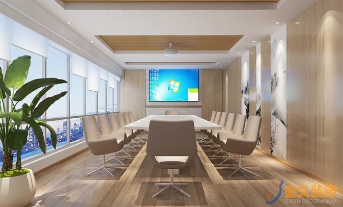 广州办公室装修怎样才能更环保?需要注意哪些细节