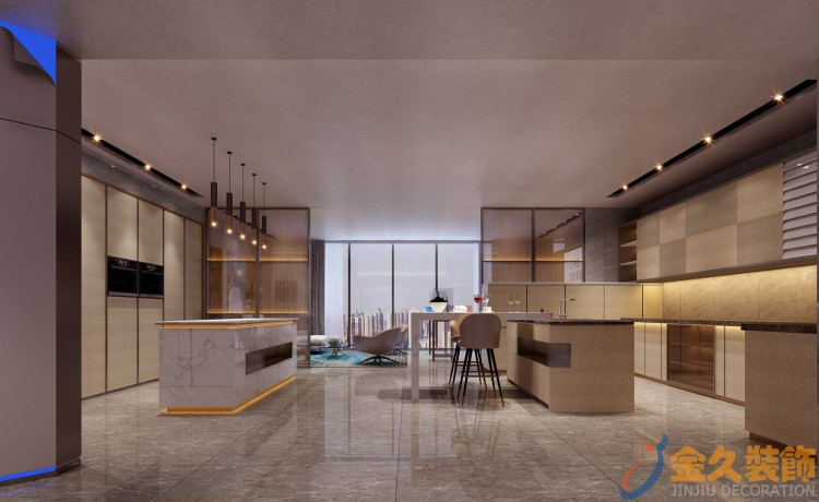 广州写字楼、办公室装修,用什么瓷砖更合适?