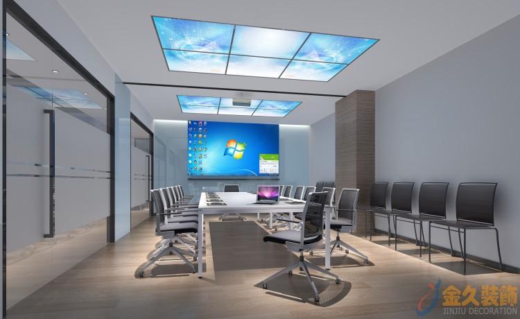 广州办公室二次装修设计有哪些注意事项