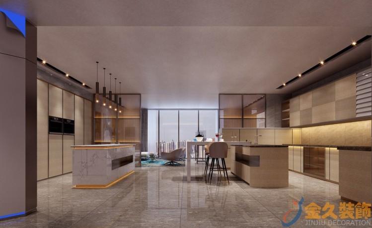 广州办公室洽谈区如何设计?