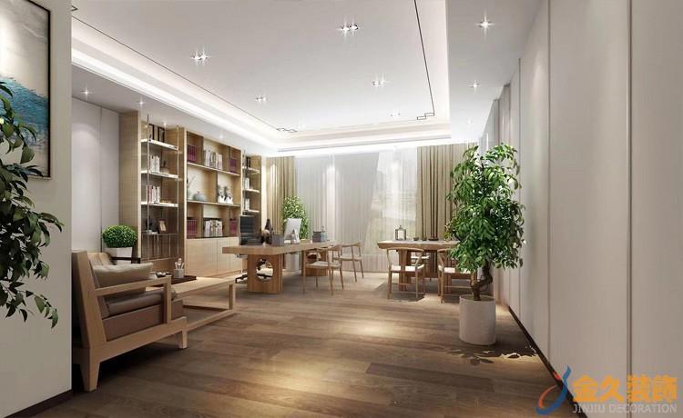 广州办公室装修施工方案包括哪些内容