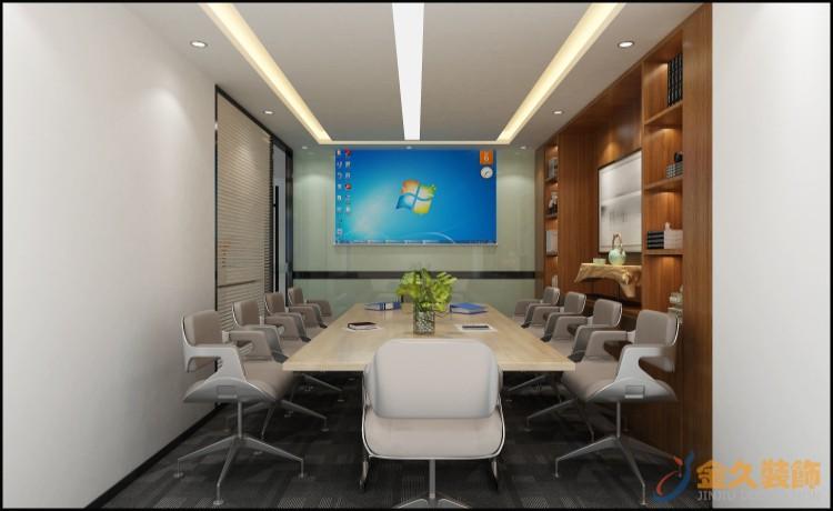 毛坯办公室装修注意什么?毛坯广州办公室装修注意事项