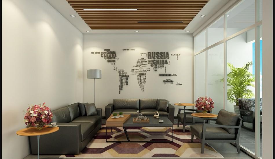 400平方毛坯办公室装修多少可以完工及毛坯房装修步骤