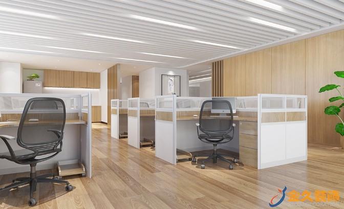 办公室装修设计都需要注意什么?有哪些细节