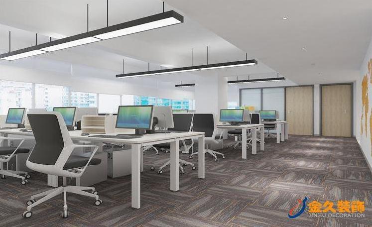 高档办公室如何装修?2019高端办公室装修标准