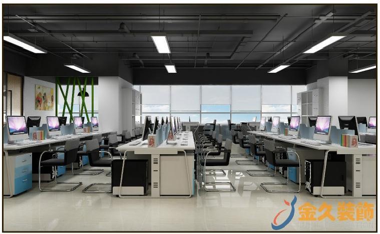 普通办公室装修需要多少钱?办公室装修设计要求