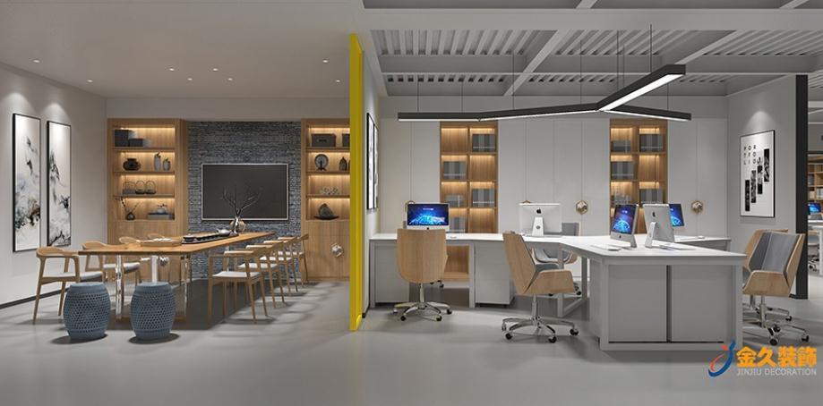 传媒公司办公室该怎么装修?传媒办公室装修要点