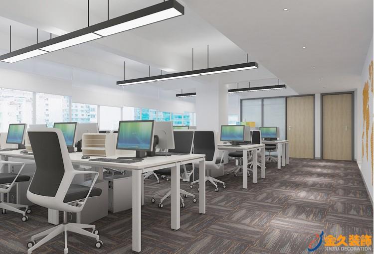 小户型办公室怎样装修?小户型办公室装修注意事项