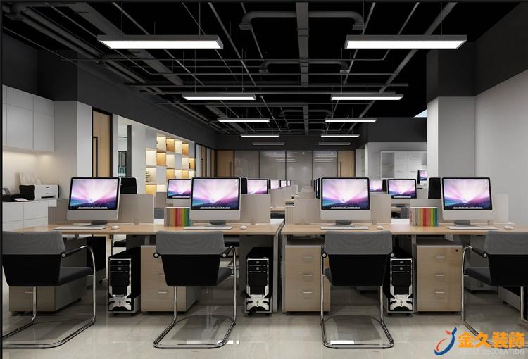 高端办公楼装修要点及办公楼装修注意事项
