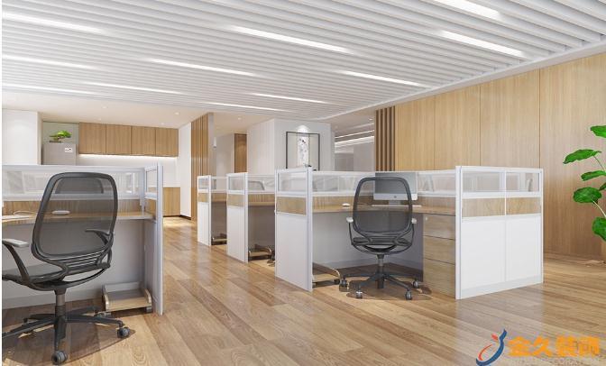 新中式办公室装修怎么设计?新中式办公室装修设计要点