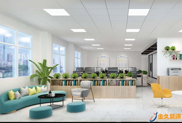 新装修办公室需要注意什么?2019新装修办公室技巧