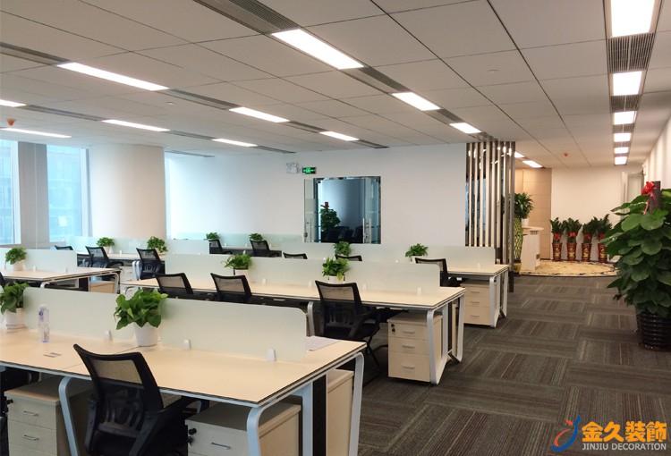 办公楼设计要注意什么?办公楼设计装修风格