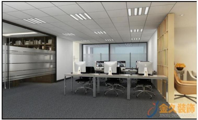 办公楼装修设计时,注意哪些风水问题?