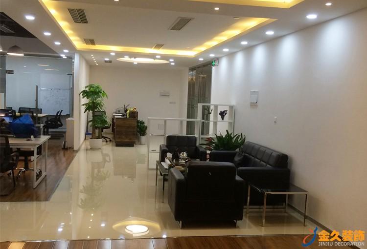 办公室室内装修设计要求及室内装修注意事项