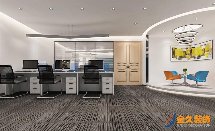 个人机构办公室怎么设计布局好?办公室合理布局设计要点g