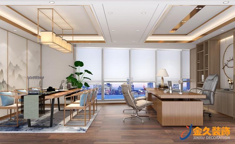 广州写字楼装修如何选择装修公司?