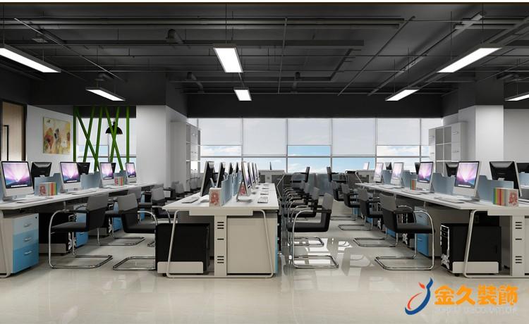 广州办公室装修怎么验收?2019办公室装修验收有哪些标准?