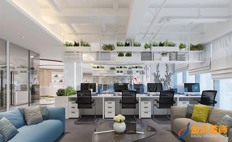 广州办公室装修需要办理哪些手续?2019办公室装修流程