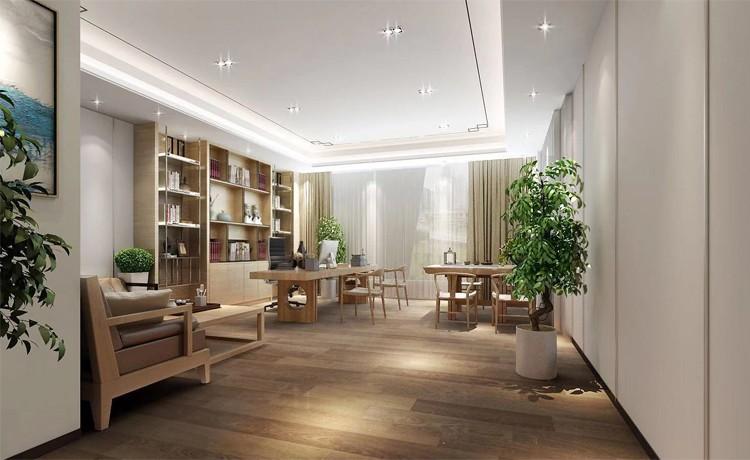办公室装修如何设计通风?怎么设计办公室通风效果比较好?