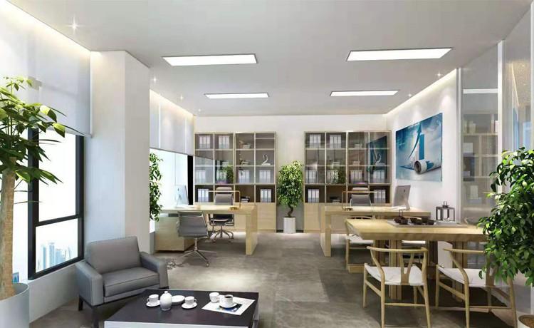 办公室装修什么风格好?如何选择办公室装修设计风格?