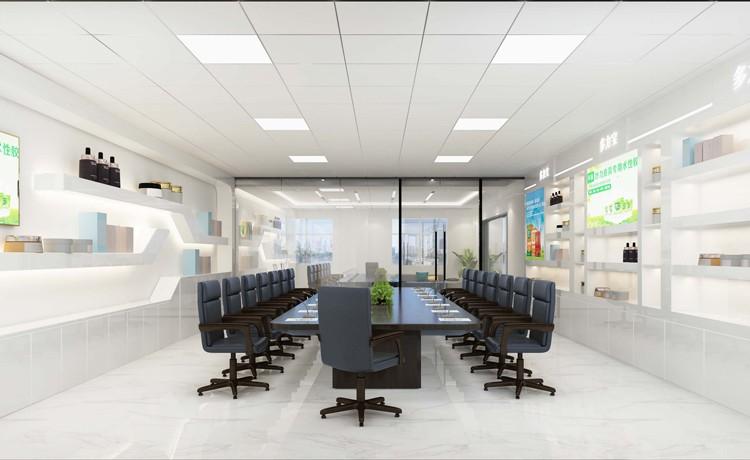 装修办公室多少钱?2020办公室装修报价包含内容