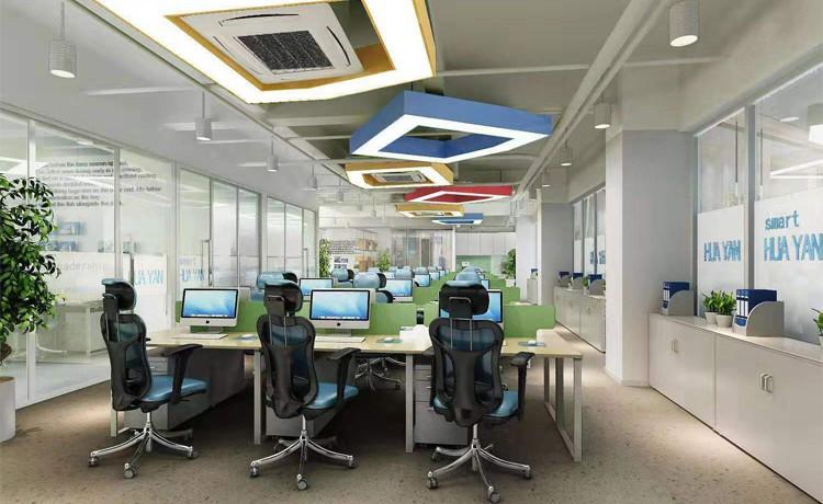小办公室如何装修?小办公室装修设计风格