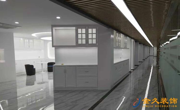 办公室装修设计如何做好防水工程?