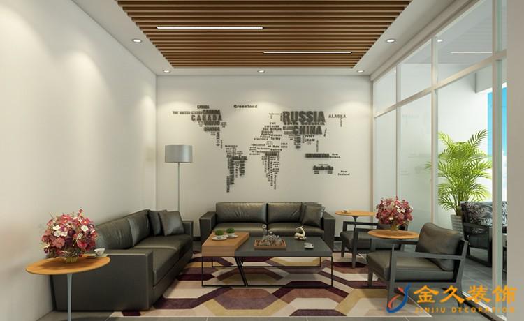个人机构办公室设计怎么布局?办公室应该怎么设计好