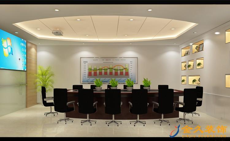 国际公司办公室装修设计有哪些要点?