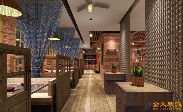 广州中式餐厅怎么设计,中式餐厅装修设计方法