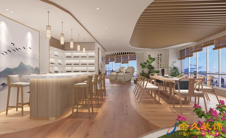 广州办公室茶水间怎么设计提高员工办公效率?
