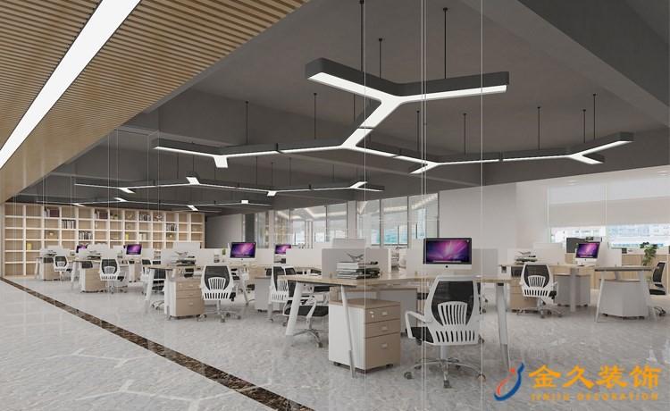 如何做好办公区装修设计方案?办公区装修方案包括哪些