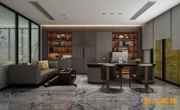 工业风格办公室装修有哪几种?工业风格办公室装修技巧