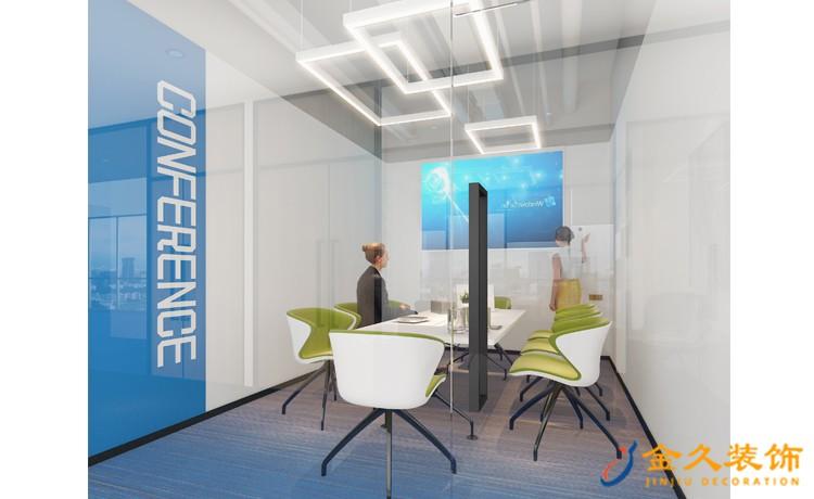 会议室装饰怎么设计?如何布置会议室更有格调?