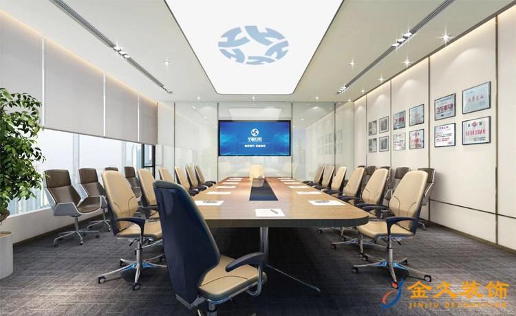 企业会议室怎么布局?会议室布局有什么讲究