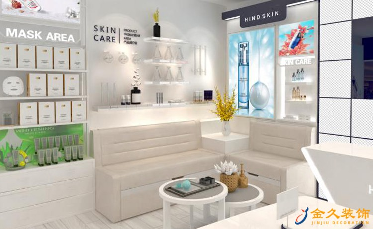 广州专卖店装修设计如何布局才能更吸引人?